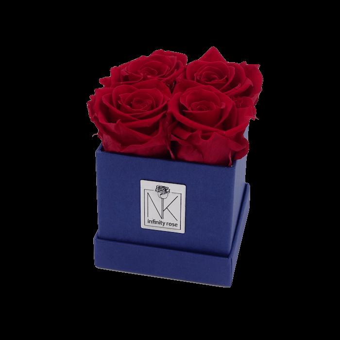 Rosenbox S - Blueberry-Roseberry