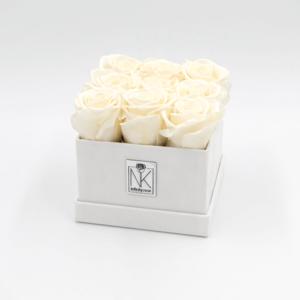 RosenboxM-Weiß-PearlWhite